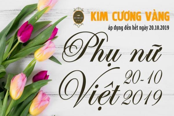 Ưu đãi nhân ngày phụ nữ Việt 20-10|đông trùng hạ thảo kim cương vàng